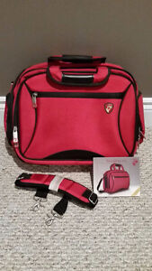 New Red Heys Note Bag Pro Lap Top Travel Bag