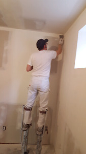 Drywall & Taping, repairs, painting and textured ceilings Edmonton Edmonton Area image 7