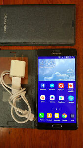 Samsung Note 4 Unlocked
