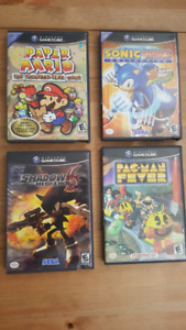 JEUX GAMECUBE (NGC) / PLAYSTATION 2 (PS2) / XBOX