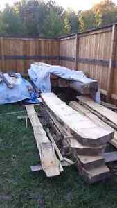 lumber, sawmill, live edge lumber, timber, fireplace mantel