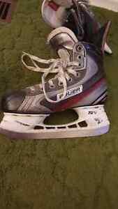 Hockey skates Bauer Vapor X6.0