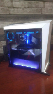 Testing the Water; Awesome Gaming Pc