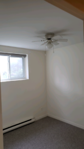 1 room available in 2 bedroom apartment.