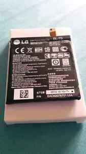 LG Nexus 5 battery