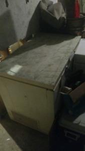 Congelateur fonctionnel a vendre