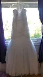 Never worn Morilee Gown