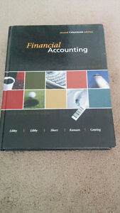 Financial Accounting Second Edition