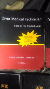 Commercial Dive Books, Must Haves!! Peterborough Peterborough Area image 2