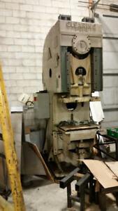 50 ton Punch Press