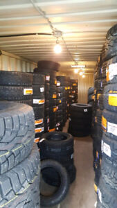 New Winter Tires 245/75/16 and 265/70/17