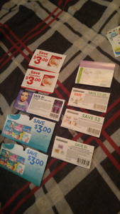 BABY SUPPLIES coupons 4 trade