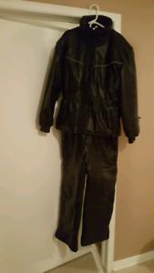 Skidoo suit
