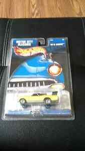Hot Wheels Motor City Classics  London Ontario image 2