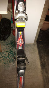 Rossignol old skiis. Used 20-25 times