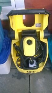 Karsh Pressure washer