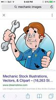 Trout Creek Tire now has licenced mechanic