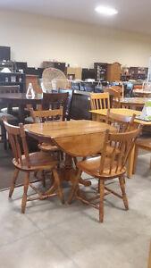5 pcs Table Set - Used
