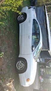 2004 Pontiac Grand Am Other