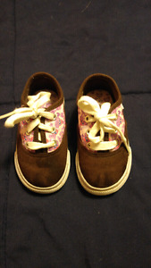 Abby Cadabby shoes Size 5