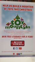 CTV Toy Mountain Drive
