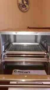 Convention toaster oven Broiler  Peterborough Peterborough Area image 3