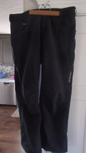 Columbia Ladies Ski Pant XL In Excellent Used condition!