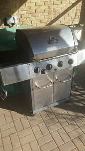 Brand new BroilMate BBQ