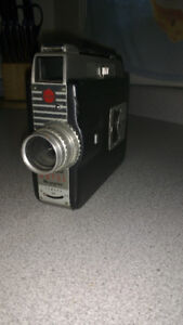 Old Kodak video camera