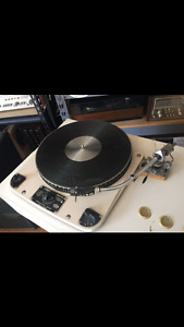 WANTED OLD STEREO GEAR