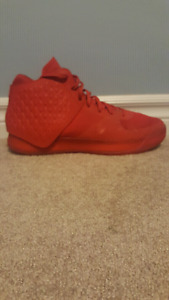 J crossover 3 size 10