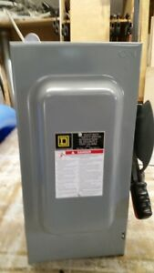 60amp Safety Switch