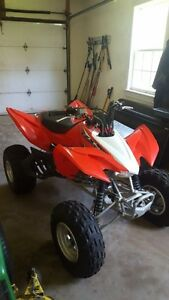 Honda TRX 400 Great condition 2013