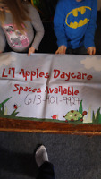 Daycare Available Eganville/Lake Dore/Golden Lake Area