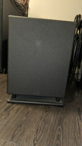 SVS PB12-Plus/2 Subwoofer VERY RARE & Best Sub Out There