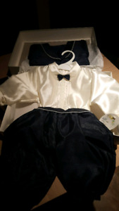 Babies Christening clothing (New)