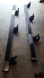 Ram 2500 running boards sidesteps