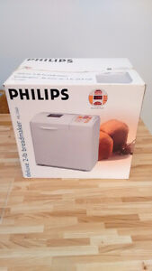 Philips Bread Maker in Great Condition!