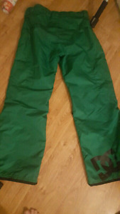 Men's DC Banshee Snowboarding Pants