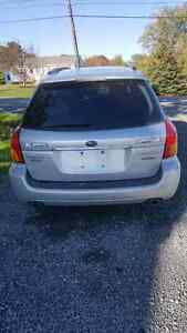 2006 Subaru Legacy REDUCED sold pp