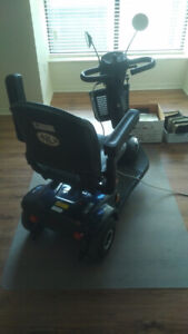 Mobility Scooter $1800.00