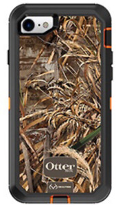 Otter box Defender Realtree Camo for IPhone 8 (not plus)