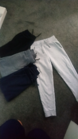 Joggers age 8-9 years