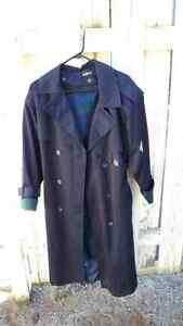 Impermeable mixte  (35-10=$?)