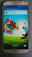 Samsung Galaxy S4 with Wind Mobile Plus its Unlocked