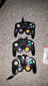 Selling Gamecube, controllers and memory cards Kitchener / Waterloo Kitchener Area image 2