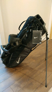 Nike Golf Bag (Brand New)