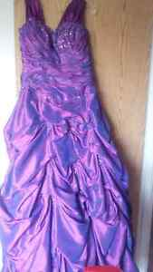 Evening Gown/Pageant Dresses