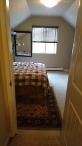 Sept 2nd nice clean furn. rooms 20 mins from UBC- Males only