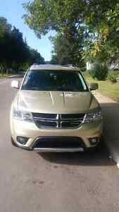 2011  Dodge Journey RT